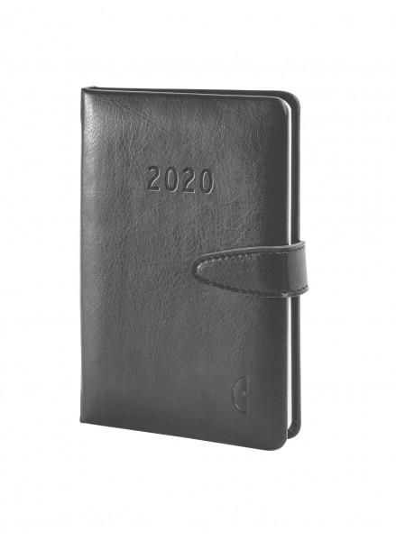 Chronoplan Buchkalender Woche Business Edition 2020 DIN A5