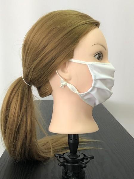 Mund-Nasen-Schutzmasken, Alltagsmasken, mehrweg, Packung à 2 Stück