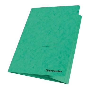 Soennecken Jurismappe grün