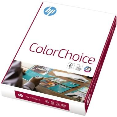 HP Farblaserpapier Colour Laser CHP 751 DIN A4 100g ws 500 Bl./Pack