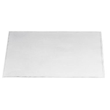 Soennecken Schreibunterlage 3670 63x50cm Kunststoff transparent klar