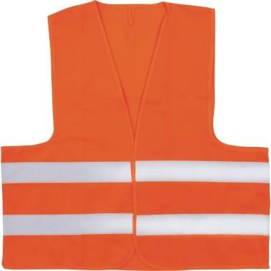 easy absorb Warnweste 91912 Einheitsgröße EN ISO 20471:2013 or