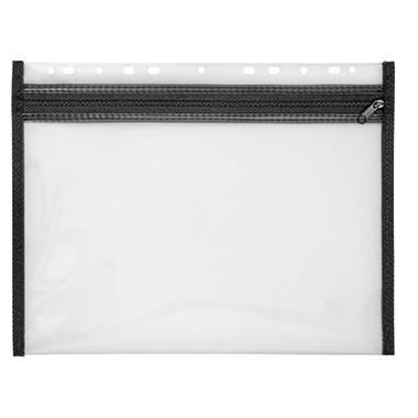 Veloflex Reißverschlusstasche VELOBAG XS 4354080 DIN A4 schwarz