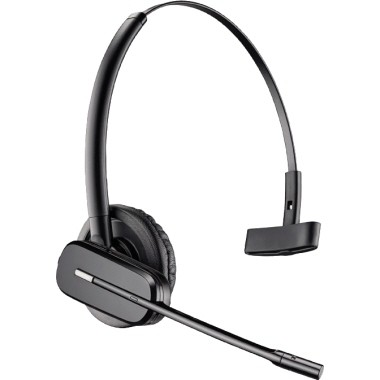 Plantronics Headset CS540A 84693-02 DECT