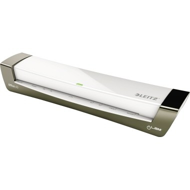 Leitz Laminiergerät iLAM Office 72530084 DIN A3 weiß/silber