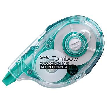 Tombow Korrekturroller MONO CT-YXE4 4,2mmx16m weiß