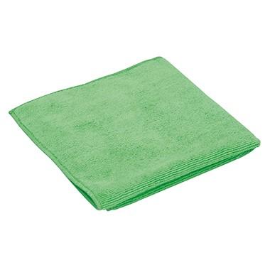 Microfasertuch 40x40cm grün