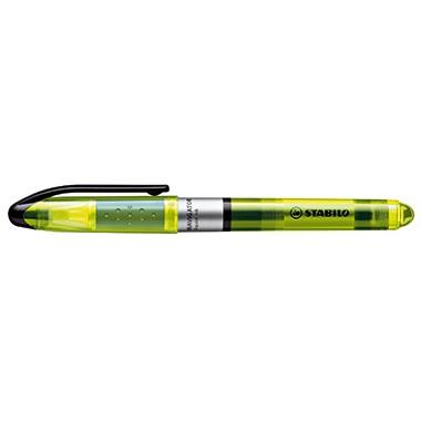 STABILO Textmarker Navigator 545/24 gelb