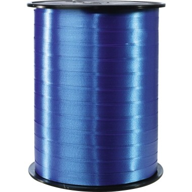 Clairefontaine Geschenkband 601713C 7mmx500m dunkelblau