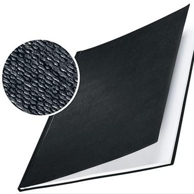 Leitz Buchbindemappe impressBIND 7393 14mm 10 Stück schwarz