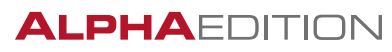ALPHA EDITION GmbH & Co. KG