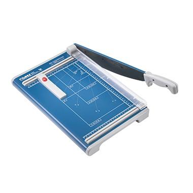 DAHLE Hebelschneider 00533-21247 285x450mm DIN A4 15Bl. Metall blau