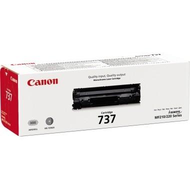 Canon Toner 9435B002 737 2.100 Seiten schwarz