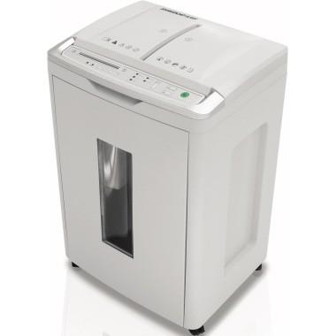 IDEAL Aktenvernichter SHREDCAT 82859111 Autofeed cool grey