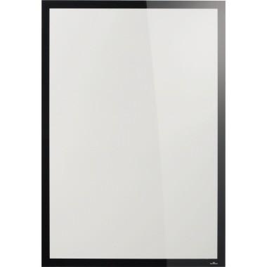 DURABLE Rahmen DURAFRAME POSTER SUN DIN A1 schwarz