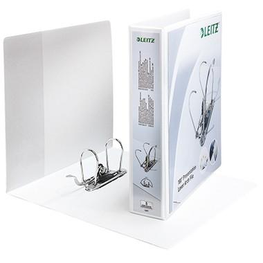 Leitz Präsentationsordner 180 42250001 DIN A4 80mm weiß