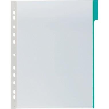 DURABLE Sichttafel FUNCTION panel DIN A4 grün