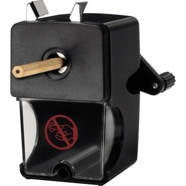 Westcott Spitzmaschine E-14216 00 manuell 7-12mm Tischbefestigung sw