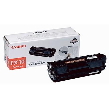 Canon Toner 0263B002 FX10 2.000 Seiten schwarz