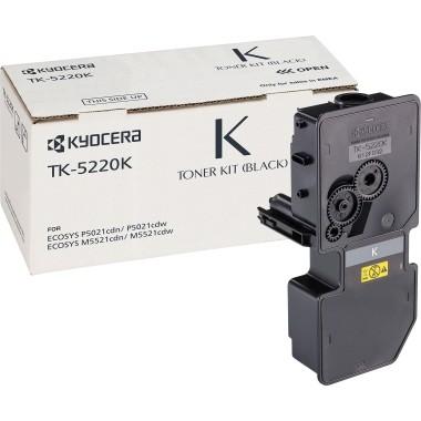 KYOCERA Toner 1T02R90NL1 TK-5220K 1.200Seiten schwarz