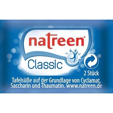Natreen Süßstoff Feine Süsse 500 Stück