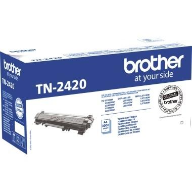 Brother Toner TN2420 3.000Seiten schwarz